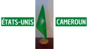 États-Unis - Cameroun