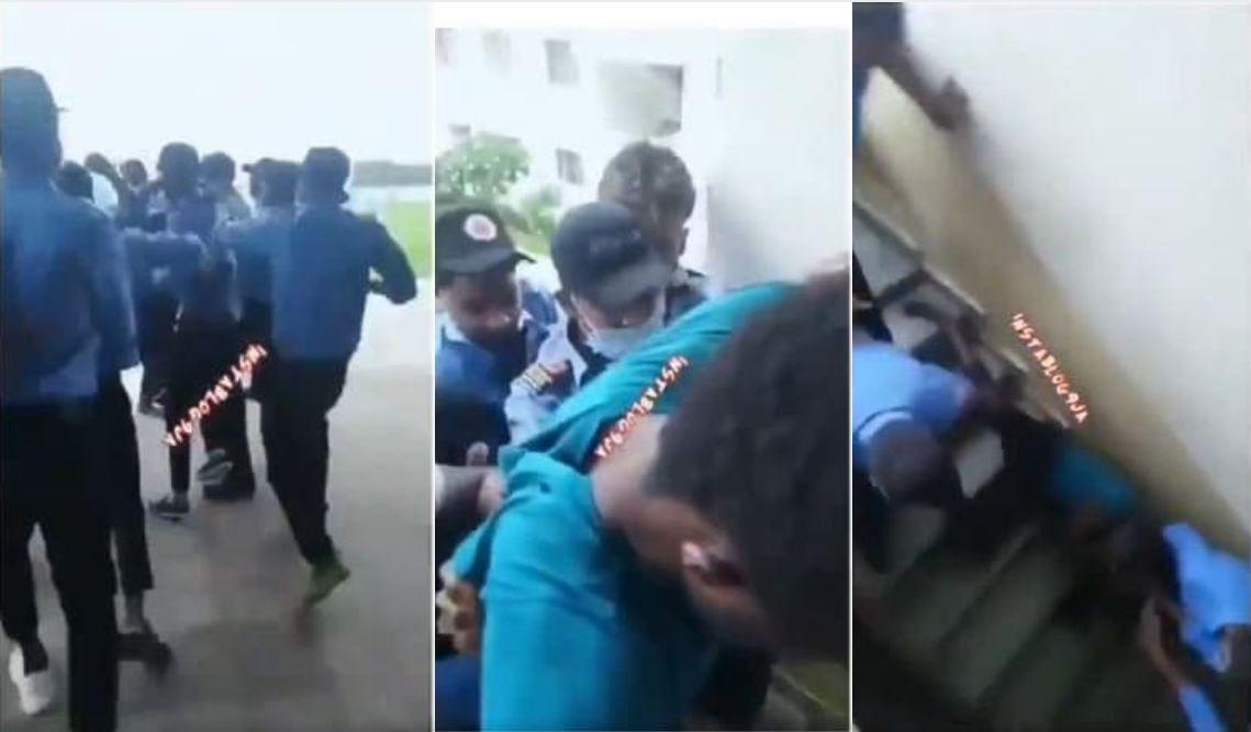 étudiants africains lynchés en Inde