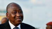 Amadou Gon Coulibaly décédé