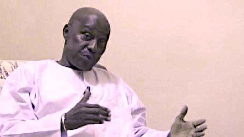 Boubacar Sadio