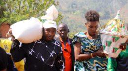 Burundi - Journée de solidarité