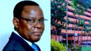 Maurice Kamto - Instituteurs