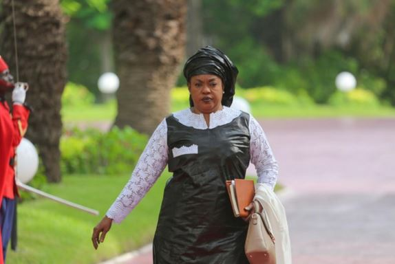 Ndèye Saly Dieng Diop