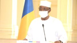 Querelles inter-communautaires au Tchad - Le message d'idriss Deby
