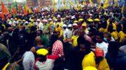 RDC - Marche PPRD FCC