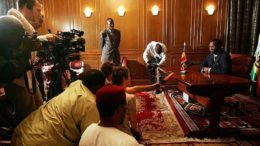 Tchad - Idriss Déby annule un décret de nomination