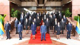 gouvernement du Gabon