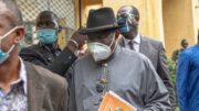 CEDEAO au Mali - Rapport
