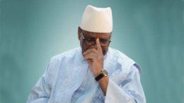 Ibrahim Bouacar Keita