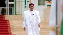 Mahamadou Issoufou Niger