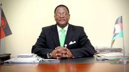Malawi - Président