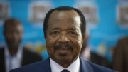 Paul Biya - Lobbying