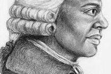Philosophe africain - Anton Wilhelm Amo