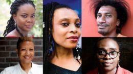 Prix littéraire Les Afriques