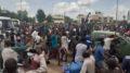 Tentative de coup d'État au Mali
