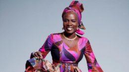 Angelique Kidjo - écrivains africains contre les mandats à vie