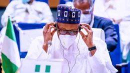 Buhari - Nigéria