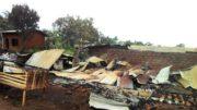 Cameroun - Plan de reconstruction