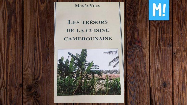 Cuisine camerounaise