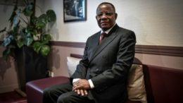 MRC Cameroun Kamto