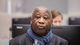 Laurent Gbagbo Guillaume Soro