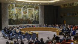 Situation politique au Mali - Conseil de sécurité