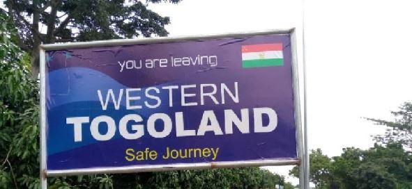 Togoland Ghana