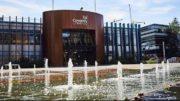 Université de Coventry crise anglophone