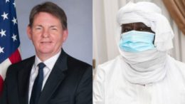 Ambassade des États-Unis au Mali - Soumaila Cissé