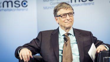 Les plus riches du monde - Octobre 2020