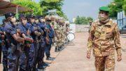 Mali - les dangers de l'accrochage de la junte au pouvoir