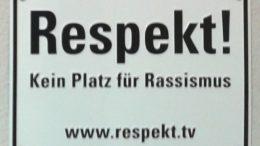 Allemagne Racisme