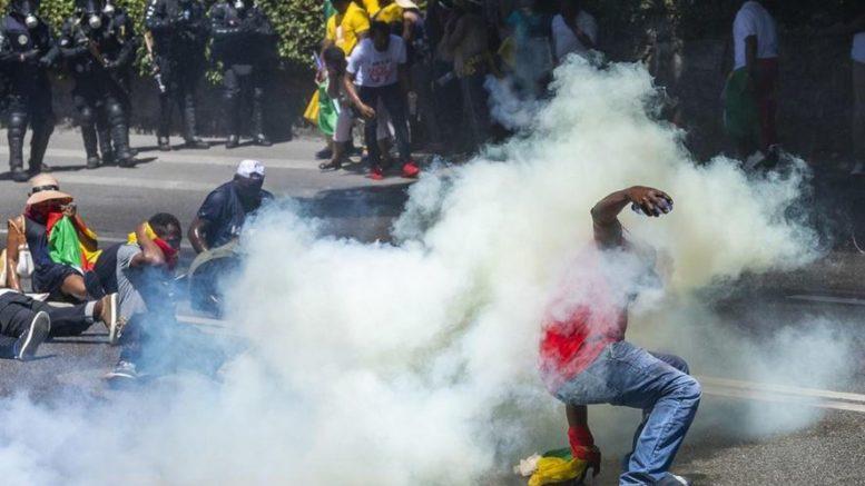 Des agents de sécurité de Paul Biya perdent en justice