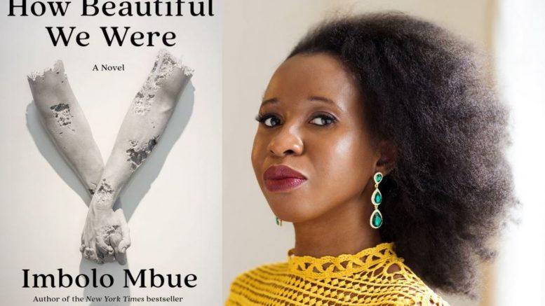 Imbolo Mbue - La littérature camerounaise anglophone en bonnes mains