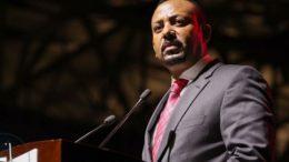L'UA appelle à une « cessation immédiate des hostilités » en Éthiopie