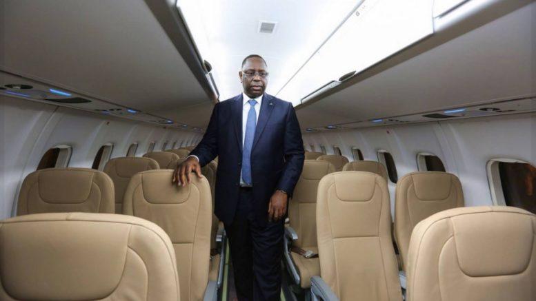 Népotisme au somet de l'État sénégalais - De Senghor à Macky Sall