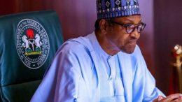 Nigéria - Buhari