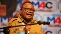 Tanzanie - chef de l'opposition