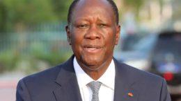 les résultats d'une élection contestée en Côte d'Ivoire