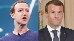 Facebook Armée Française