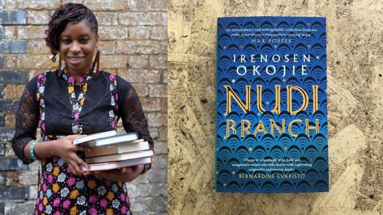 Irenosen Okojie - Collection de contes