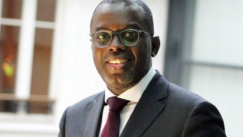 Jean-François Mbaye