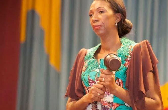Jeanine Mabunda