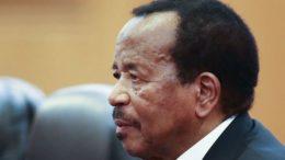 Le Cameroun sous trois feux
