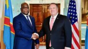 Les États-Unis réintègrent la RDC dans l'AGOA