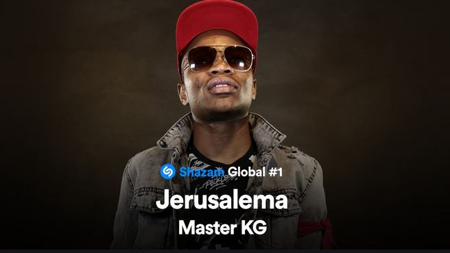 Master KG - Personnalités africaines