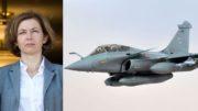 Florence Parly insiste - Aucune frappe sur des civils au Mali