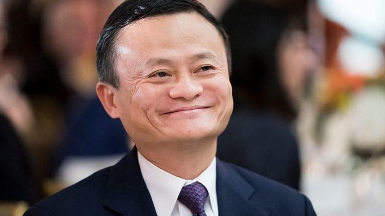 Jack Ma réapparait