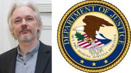 Julian Assange - États-Unis