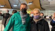Navalny - Russie